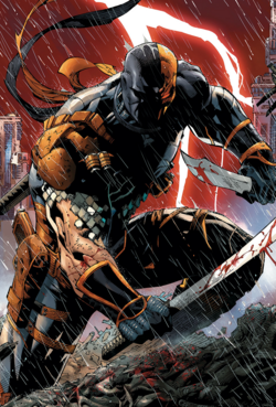 Deathstroke2New52