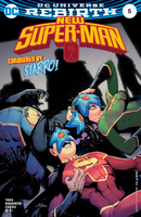 Novo Super-Man 2016 5
