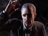 Alfred Pennyworth (Arkham)