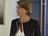 Tina McGee (CW)