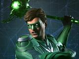 Lanterna Verde (Injustice)