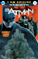 Batman 2016 10