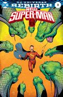 Novo Super-Man 2016 3