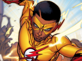 Wally West II