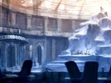 Clube Iceberg (Arkham)
