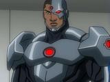 Cyborg (DCAMU)