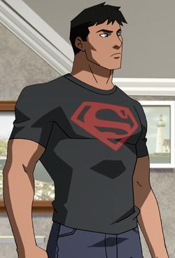 Superboy YJO 1