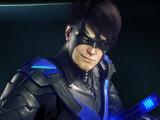 Nightwing (Arkham)