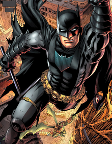 BatmanBruceWayneE2