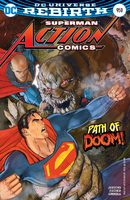Action Comics 2016 958