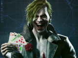 Coringa (Injustice)