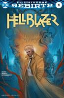 The Hellblazer 2016 1