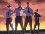 Lista de episódios de Young Justice