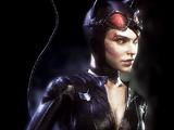 Mulher-Gato (Arkham)