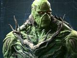 Monstro do Pântano (Injustice)