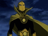 Senhor Destino (Young Justice)
