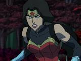 Mulher-Maravilha (Terra-16)