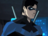 Nightwing (DCAMU)
