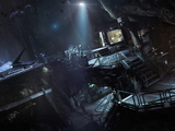 Batcaverna (Arkham)