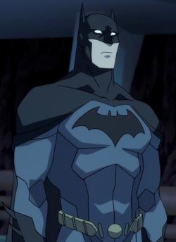 Batman YJO
