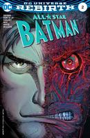 All-Star Batman 2016 2