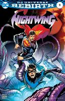 Nightwing 2016 9