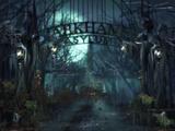Asilo Arkham (Arkham)