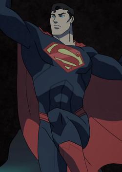 Superman YJO