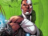 Cyborg/Outras versões