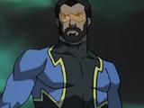 Raio Negro (Terra-16)