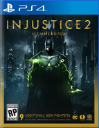 Injustice2CoverUltimate