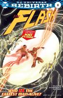 The Flash 2016 8