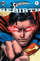 Superman 2016 Rebirth