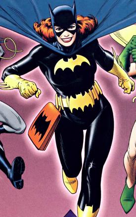 BatgirlT1