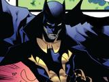 Dick Grayson (Terra 2)