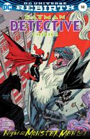 Detective Comics 2016 941