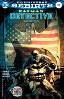 Detective Comics 2016 937