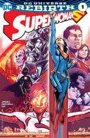 Superwoman 2016 1
