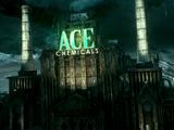 Ace Chemicals (Arkham)