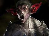 Morcego Humano (Arkham)