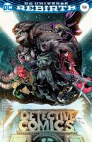 Detective Comics 2016 934
