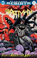 Batman 2016 8