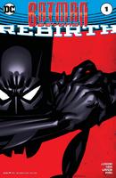 Batman Beyond 2016 Rebirth