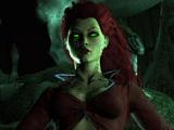 Hera Venenosa (Arkham)