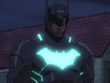 Batwing (DCAMU)