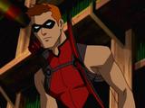 Arqueiro Vermelho (Terra-16)