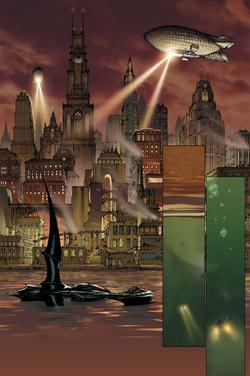 GothamCityWF1
