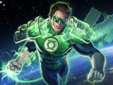 Lanterna Verde (IC)