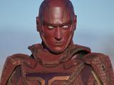 Tornado Vermelho (SG2015)