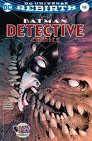 Detective Comics 2016 936